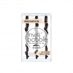 INVISIBOBBLE Заколка для волос / WAVER Pretty Dark