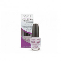 Средство для тонких и мягких ногтей OPI Soft & Thin Nail Envy 15 мл