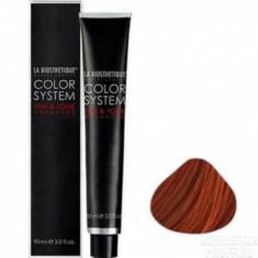 Краситель La Biosthetique Tint & Tone 6/54 Темный блондин красно-медный интенсивный 90мл