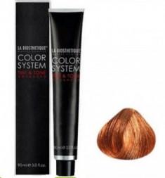 Краситель La Biosthetique Tint & Tone 7/34 Блондин золотисто-медный 90мл