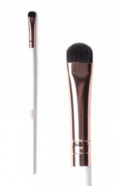 Кисть язычковая для окрашивания бровей классическая SEXY Innovator Cosmetics