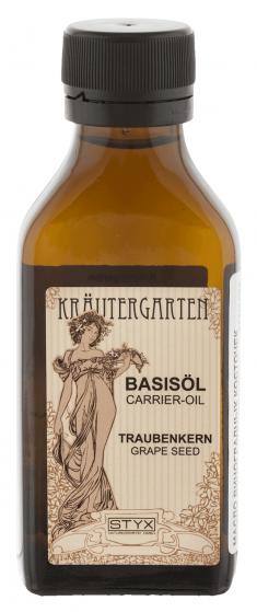 STYX NATURCOSMETIC Масло виноградных косточек / KRAUTERGARTEN 100 мл