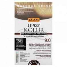 Краска для волос GUAM UPKer KOLOR Очень светлый блонд интенсивный 9.0 215мл