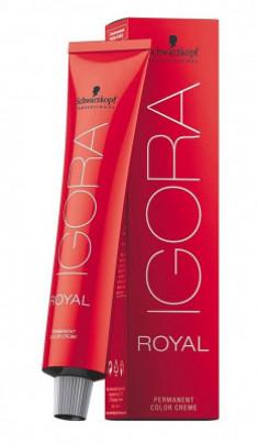 Крем-краска микстон Schwarzkopf professional Igora Royal Mixtones D-0/9.5-0 Разбавитель60 мл