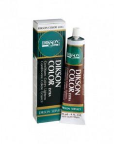 Краска полуперманентная Dikson Color Extra 7С/R 7.4 Русый с медным оттенком 120 мл