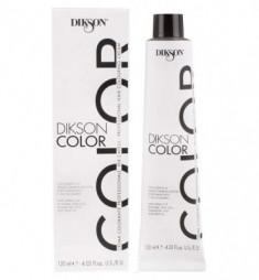 Краска для волос Dikson Color 4CVF Каштановый норка 011 Mink Chestnut 120мл