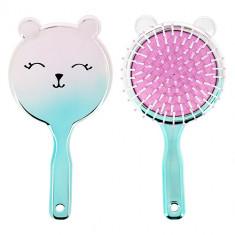 Расческа для волос MISS PINKY с ушками