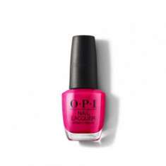 Лак для ногтей OPI CLASSIC Pompeii Purple NLC09 15 мл