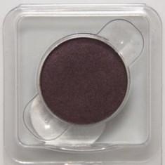 Тени прессованные Make-Up Atelier Paris T165 Ø 26 пурпурно-коричневый запаска 2 гр