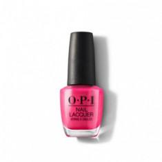 Лак для ногтей OPI CLASSIC Pink Flamenco NLE44 15 мл
