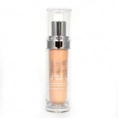 Тон-флюид водостойкий Make-Up Atelier Paris 1A FLW1A бледно-абрикосовый 30 мл
