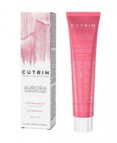 Крем-краска для волос CUTRIN AURORA 7.0 Блондин 60 мл