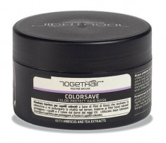 TOGETHAIR Маска для защиты цвета окрашенных волос / Colorsave Mask color protect hair 250 мл
