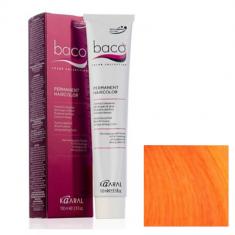 Крем-краска Kaaral Baco Color C1 оранжевый корректор 100 мл