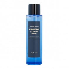 многофункциональное увлажняющее средство для ухода за кожей для мужчин eunyul aqua seed therapy hydrating homme all-in-one