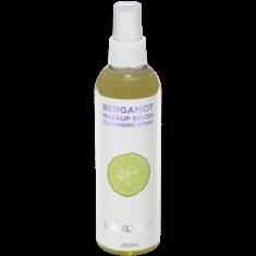 Экспресс-очиститель с маслом бергамота для кистей Manly PRO КО17 250мл