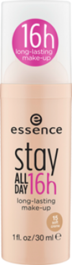 Основа тональная Stay All Day Essence 15 soft creme